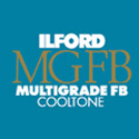 ILFORD FB COOLTONE