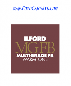 ILFORD FB WARMTONE