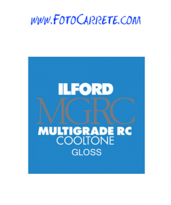 ILFORD RC COOLTONE