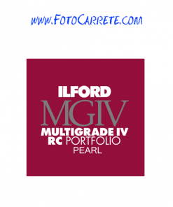 ILFORD RC PORT