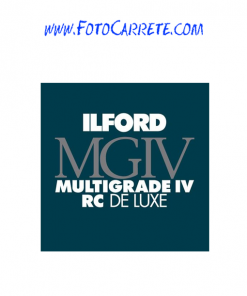 ILFORD RC MULTIGRADO