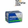 comprar carrete de foto 35mm fomapan 400 36 exposiciones en madrid, valencia y barcelona