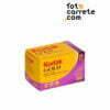 comprar kodak gold 200 color 35mm para camaras analogicas revelado c41