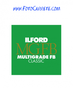 ILFORD FB MULTIGRADO