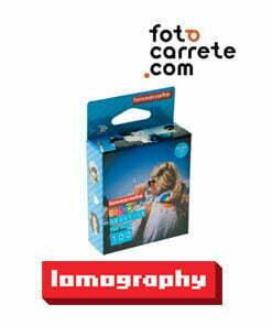 Lomography Película 120