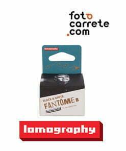 Lomography Película 35 mm