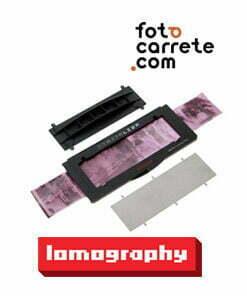 Lomography Accesorios