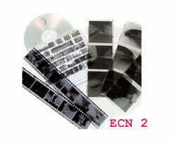 Revelado ecn2