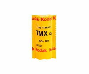 Carrete 120mm kodak blanco y negro TMAX TRIX 400 de venta en madrid y barcelona