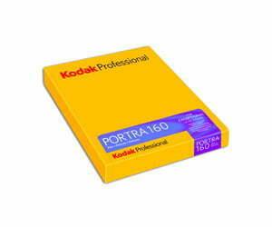 kodak placas hojas color en 4x5 y 8x10 con cupones de descuento pedidos grandes