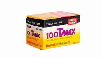 koak tmax 100 35mm