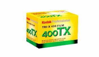 kodak trix 400 35 mm