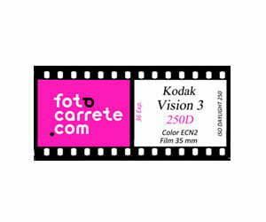 kodak vision 3 250d 35mm