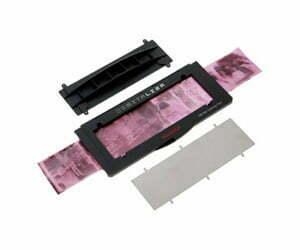 Digitaliza lomography Escaner para digitalizar negativos en 110 35 mm y 120 con tu escaner de casa con alta calidad a bajo coste